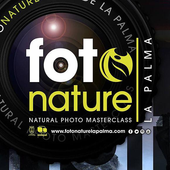 La gran cita de fotografía de naturaleza «fotonature La Palma» regresa del 25 al 28 de octubre // CanariasCreativa.com