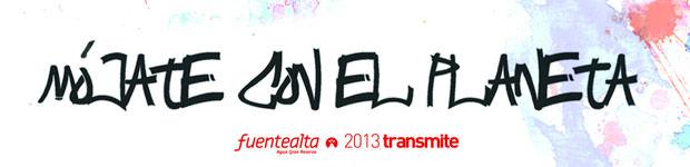 FuenteAlta Transmite Calendario Almanaque 2013  // CanariasCreativa.com