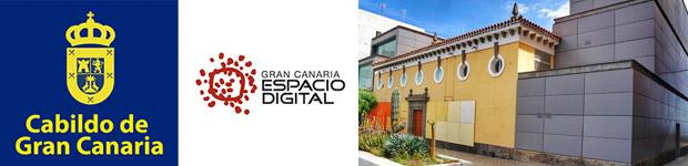Gran Canaria Espacio digital convoca el Concurso de proyectos culturales 2017-2018 // CanariasCreativa.com