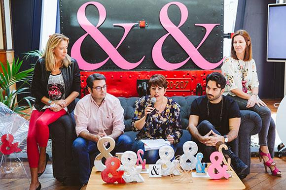 Llega con más espacio Moda & Amigos, la esperada cita de talento, creatividad y tendencias de Gran Canaria // CanariasCreativa.com