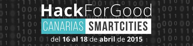 HackForGood Canarias inicia mañana su andadura de tres días con unas jornadas abiertas de innovación social. // CanariasCreativa.com