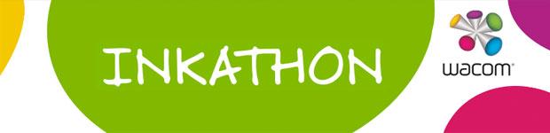 Wacom presenta Inkathon, un concurso de Apps basadas en la tinta digital // CanariasCreativa.com