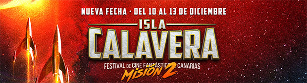 La IV edición del «Festival Isla Calavera» lanza su segunda misión en Tenerife del 10 al 13 de diciembre // CanariasCreativa.com