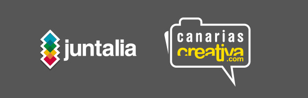 Juntalia.com y CanariasCreativa unen fuerzas para el apoyo a los creativos de las islas a través de campañas de micro-mecenazgo // CanariasCreativa.com