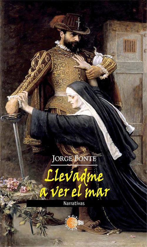 Jorge Fonte presenta su segunda novela