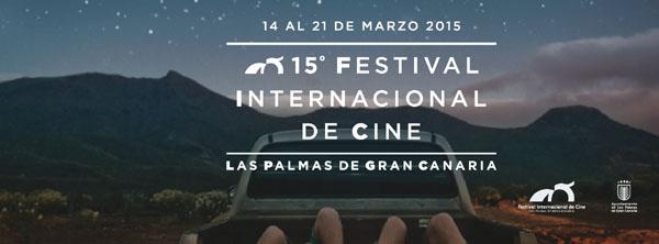 15º Festival Internacional de Cine de Las Palmas de Gran Canaria. // CanariasCreativa.com