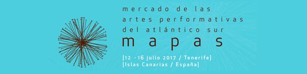 Tenerife acogerá el Mercado de las Artes Performativas del Atlántico Sur // CanariasCreativa.com