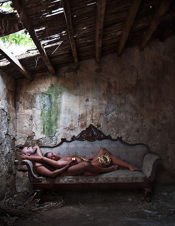 Maryam Alvarado | Malmo // CanariasCreativa.com