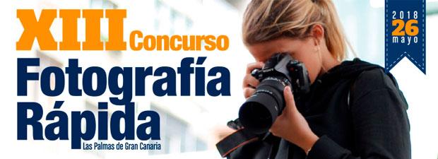 Llega el XIII Concurso Fotográfico de Las Palmas de Gran Canaria (Zona Comercial Mesa y López)  //  CanariasCreativa.com