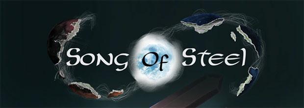Un grupo de jóvenes canarios se lanza al mundo de la creación de juegos de rol de alta calidad, a través del crowdfunding, con «Song of steel» // CanariasCreativa.com