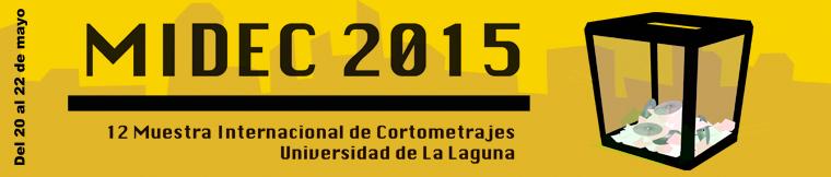 Llega MIDEC 2015 a la Universidad de La Laguna // CanariasCreativa.com