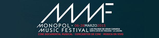 Monopol Music Festival consolida y aumenta su propuesta en su segunda edición exportando el evento a Vecindario y La Laguna // CanariasCreativa.com