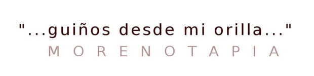 Moreno-Tapia expone durante el mes de agosto en La Bikina // CanariasCreativa.com