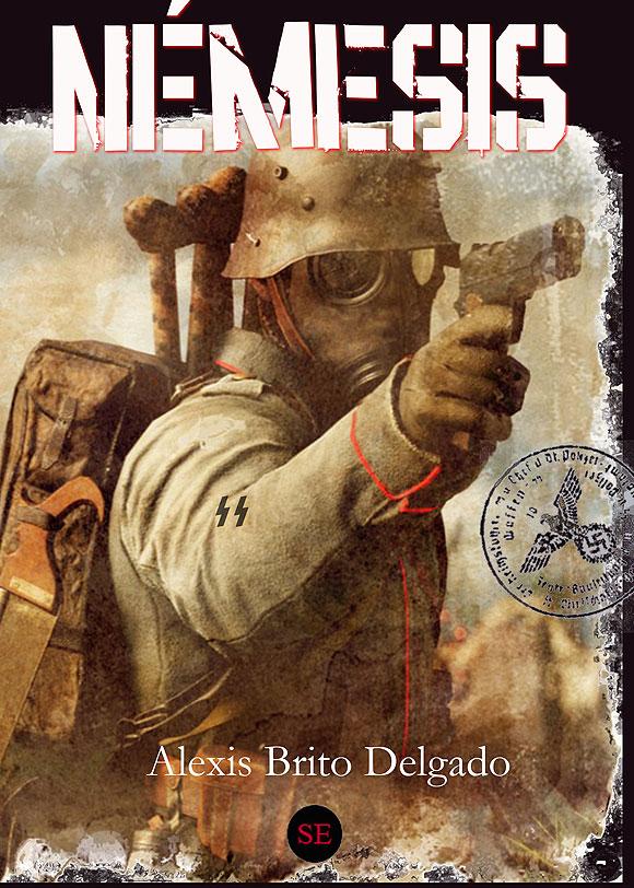 Serial Ediciones publica la novela «Némesis» de Alexis Brito Delgado // CanariasCreativa.com