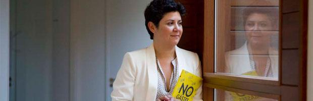 """""""NO gastes en marketing"""", el libro que convierte cada céntimo destinado al marketing en una inversión, se presenta hoy en CoworkingC (LPGC) // CanariasCreativa.com"""