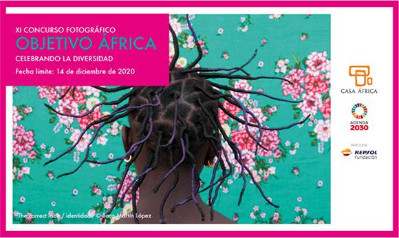"""Convocado el XI Concurso Fotográfico """"Objetivo África"""" // CanariasCreativa.com"""