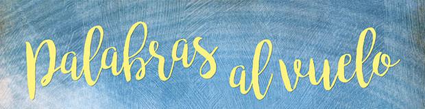 «Palabras al vuelo» arranca su séptima edición este jueves 17 de octubre en Lanzarote // CanariasCreativa.com