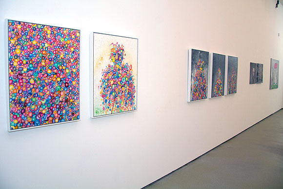 «La Máquina de los Sueños», del artista visual Miguel Panadero, llega a la la Galería de Arte de la ULPGC // CanariasCreativa.com