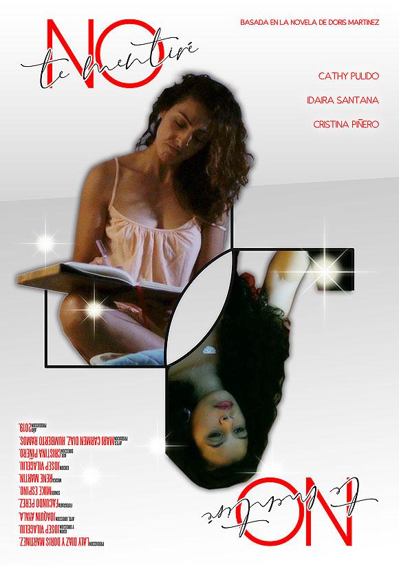 Equipo PARA proyecta No te mentiré, película basada en la novela de Doris Martínez y dirigida por Josep Vilageliu  //  CanariasCreativa.com