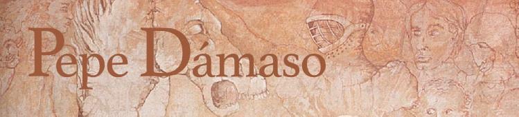 Pepe Dámaso llega al CAAM // CanariasCreativa.com