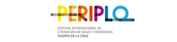 Periplo - Festival Internacional de Literatura de Viajes y Aventuras de Puerto de la Cruz // CanariasCreativa.com