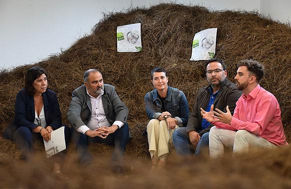 La Esperanza acoge el Festival de Cine Rural y Ecológico «La Pinochera», del 1 al 7 de julio // CanariasCreativa.com