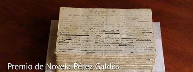 El Cabildo de Gran Canaria ha convocado el Premio Internacional de Novela Benito Pérez Galdós