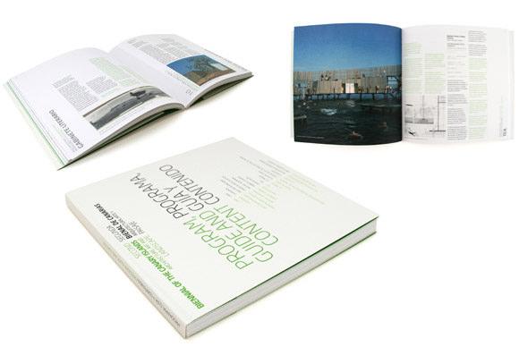 Guía de la Segunda Bienal de Canarias de Arquitectura, Arte y Paisaje