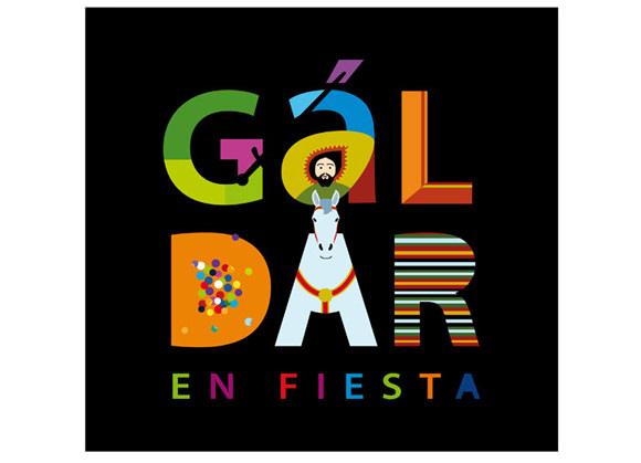 Gáldar en Fiesta - Reinaldo Sosa