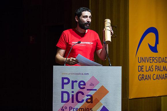 Lo mejor del diseño de Canarias, en los Premios Canarias de Diseño // CanariasCreativa.com