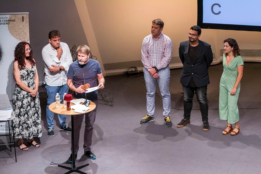 El mejor diseño de Canarias, protagonista de los Premios Canarias de Diseño  // CanariasCreativa.com