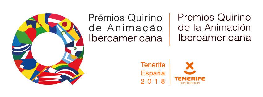 Tenerife acogerá la primera edición de los Premios Quirino de la Animación Iberoamericana con el apoyo de Tenerife Film Commission