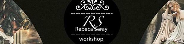 Taller intensivo de Rebeca Saray en Tenerife // CanariasCreativa.com