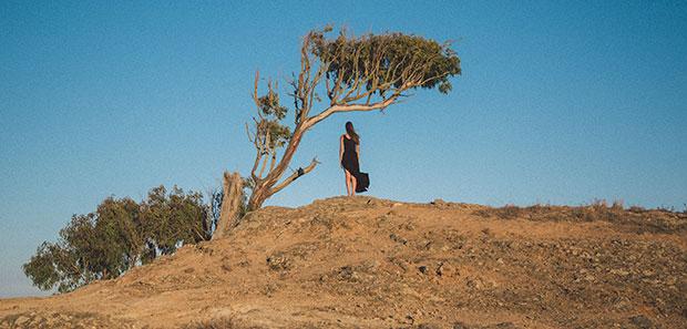 Retratos de alisio y sal  |  Rubén Grimón // CanariasCreativa.com