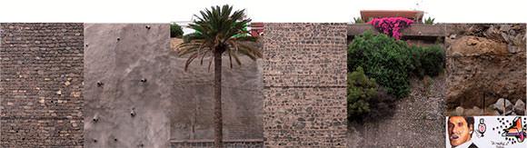 Las Palmas de Gran Canaria: extractos paisajísticos. La ciudad dual. // CanariasCreativa.com