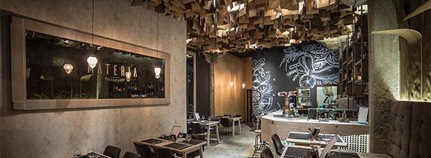 Interiorismo con carácter propio - Sergio Macías // CanariasCreativa.com