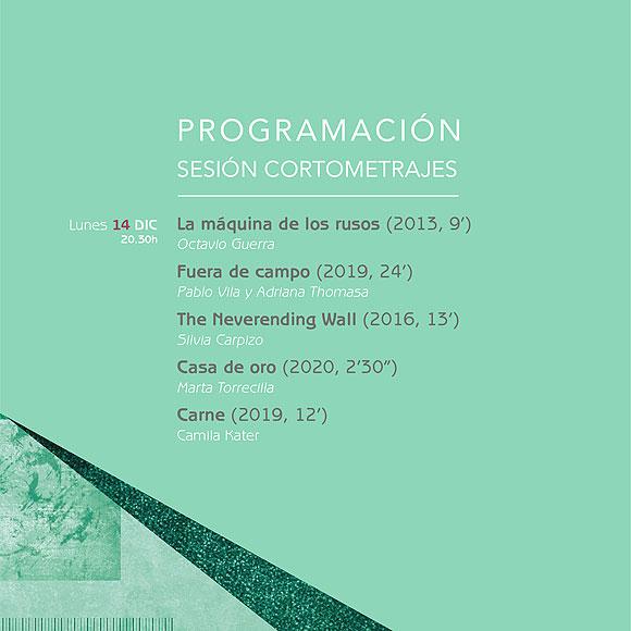 «SOCO - Muestra de Cine Social y Comunitario» regresa del 14 al 20 de diciembre // CanariasCreativa.com