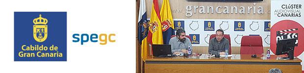 La SPEGC y CLAC lanzan ocho talleres audiovisuales impartidos por los mejores profesionales nacionales // CanariasCreativa.com