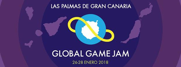 ACADEVI y SPEGC convocan la primera edición de la 'Global Game Jam' en Gran Canaria // CanariasCreativa.com