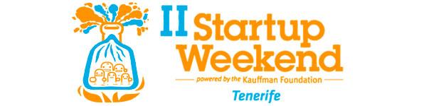 Llega la II Startup Weekend Tenerife // CanariasCreativa.com