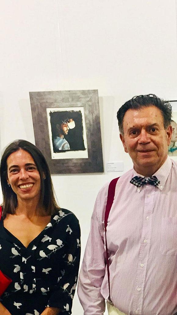 «Tsunami Artístico, Exposición internacional» en La Laguna // CanariasCreativa.com