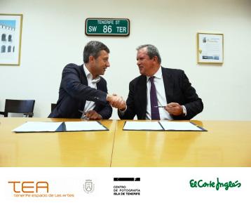 El Cabildo de Tenerife y El Corte Inglés convocan el VII Certamen Regional de Fotografía Informativa y Documental de Fotonoviembre 2017 // CanariasCreativa.com