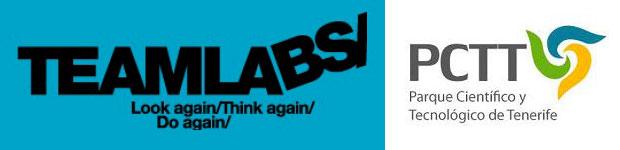 TeamLabs y el Parque Científico y Tecnológico de Tenerife (PCTT) crean sinergias y convocan diversos Labs en Tenerife. // CanariasCreativa.com