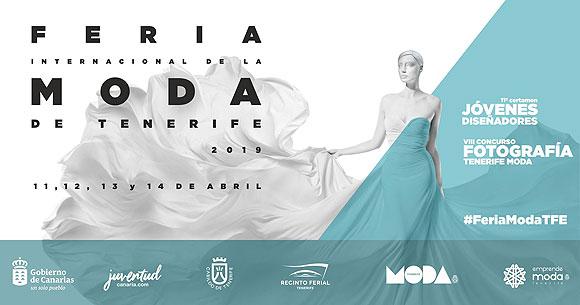 Cerca de 90 desfiles comerciales y 100 empresas se dan cita en la V Feria Internacional de la Moda de Tenerife