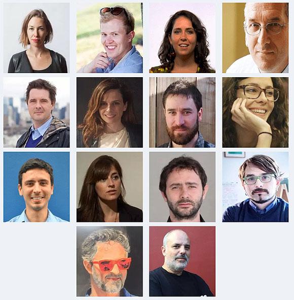 Tenerife Colaborativa; del 23 al 27 de noviembre en el Aulario General de Guajara ULL // CanariasCreativa.com