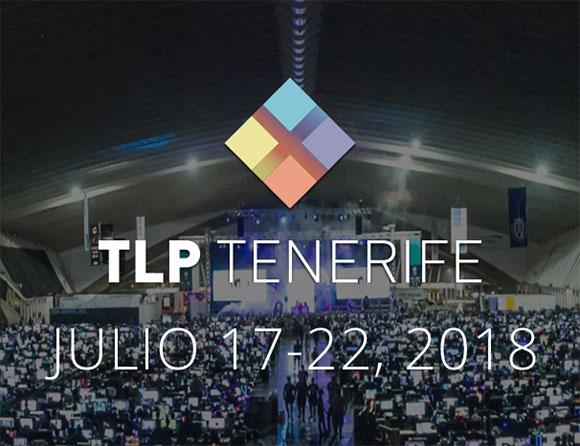 Un año más, TLP Tenerife rebosa talento en el ARTIST ALLEY de su Summer-con // CanariasCreativa.com
