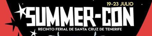 La TLP Summer-Con 2017 regresa del 19 al 23 de julio // CanariasCreativa.com