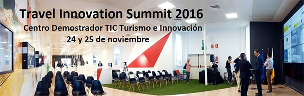 La SPEGC y Top Seeds Lab organizan el Travel Innovation Summit 2016 // CanariasCreativa.com