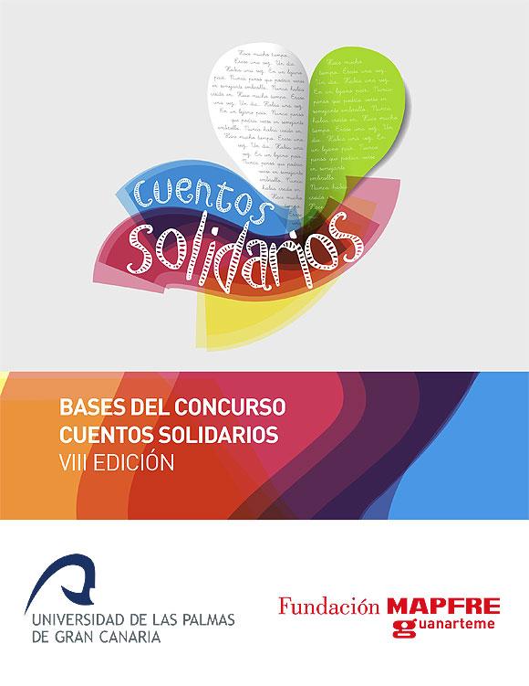 ULPGC y Mapfre-Guanarteme convocan la «VIII edición del Concurso Cuentos Solidarios» // CanariasCreativa.com
