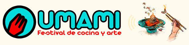 UMAMI, Festival de Cocina y artes relacionadas, convoca a artistas para su participación en UMAMI MARKET - mercadillo de arte relacionado con la cocina